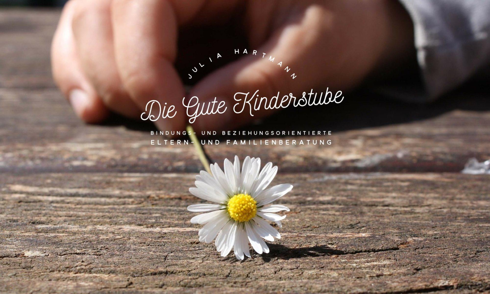 Julia Hartmann - Familienberatung